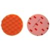 3M оранжевый круг для универсальной полировки, 133мм