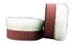 Meguiar's полировальный круг из шерсти 75мм 2шт