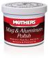 Mothers Mag & Aluminum polish полироль алюм. и магн. 142мл