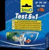 Tetra набор pH-пробников для воды, 25шт