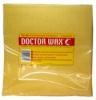 Впитывающее полотенце из искусственной замши Doctor Wax 1шт