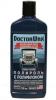 Цветная полироль Doctor Wax с полифлоном (темно-синяя) 300ml