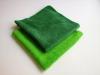 Комплект Eco Touch 2 микрофибровых полотенца 250г